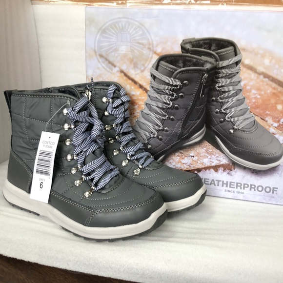 Nib Weatherproof Katie Womens Boots